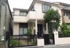 東京都 板橋区 個人様邸 屋根・外壁メンテナンス工事