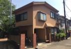 川崎市 個人住宅 屋根塗装・外壁塗装 断熱塗装