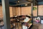 三鷹 カフェ店舗工事